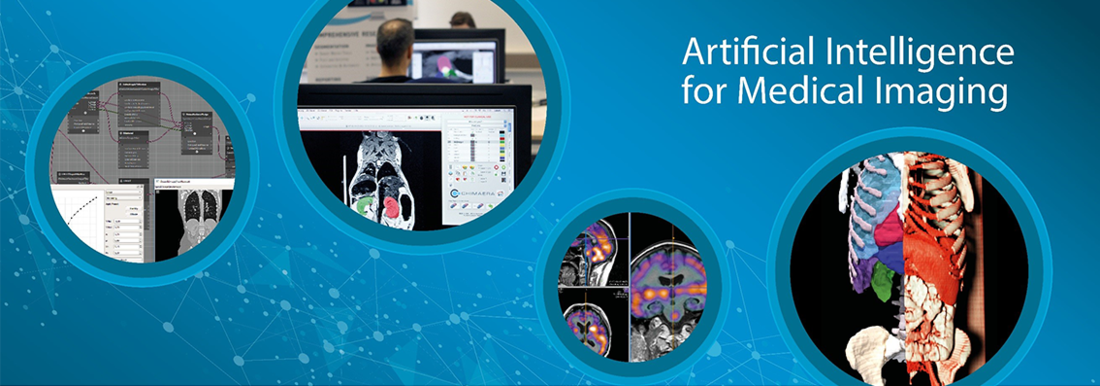 Artificial Intelligence Solutions for Medical Imaging